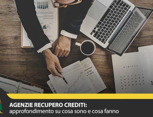 Agenzie recupero crediti: cosa sono e cosa fanno?