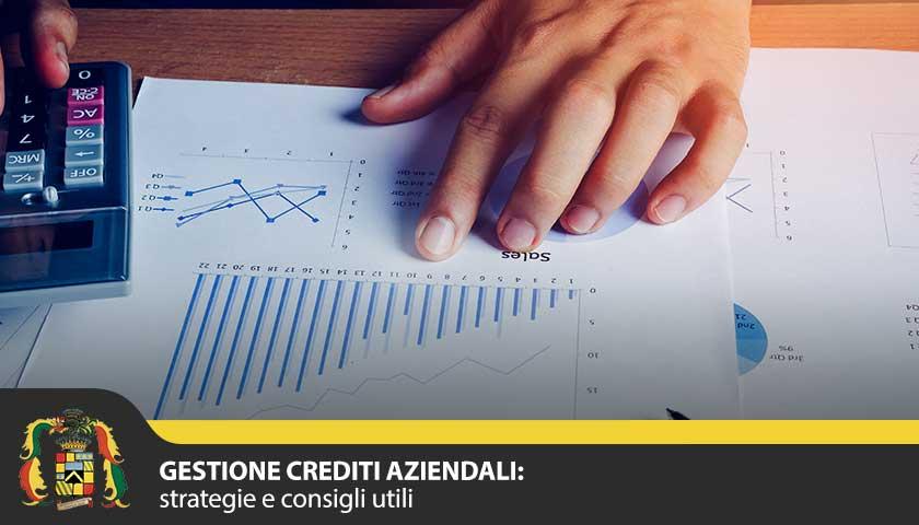 gestione crediti aziendali