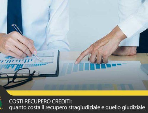 Quanto costa recuperare un credito: le differenze tra recupero stragiudiziale e giudiziale
