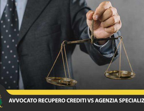 Avvocato per recupero crediti: quando cercarlo e alternative per l'incasso dei crediti