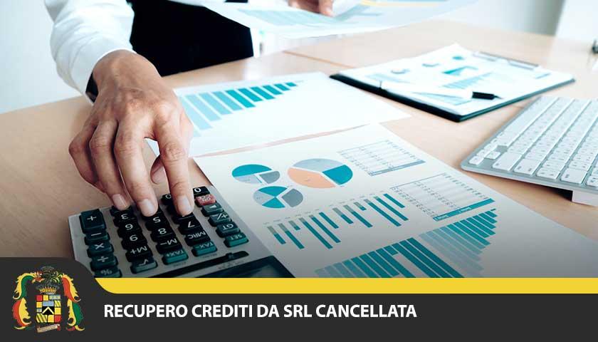 recupero crediti srl